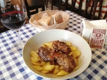 receta Carrilleras ibéricas